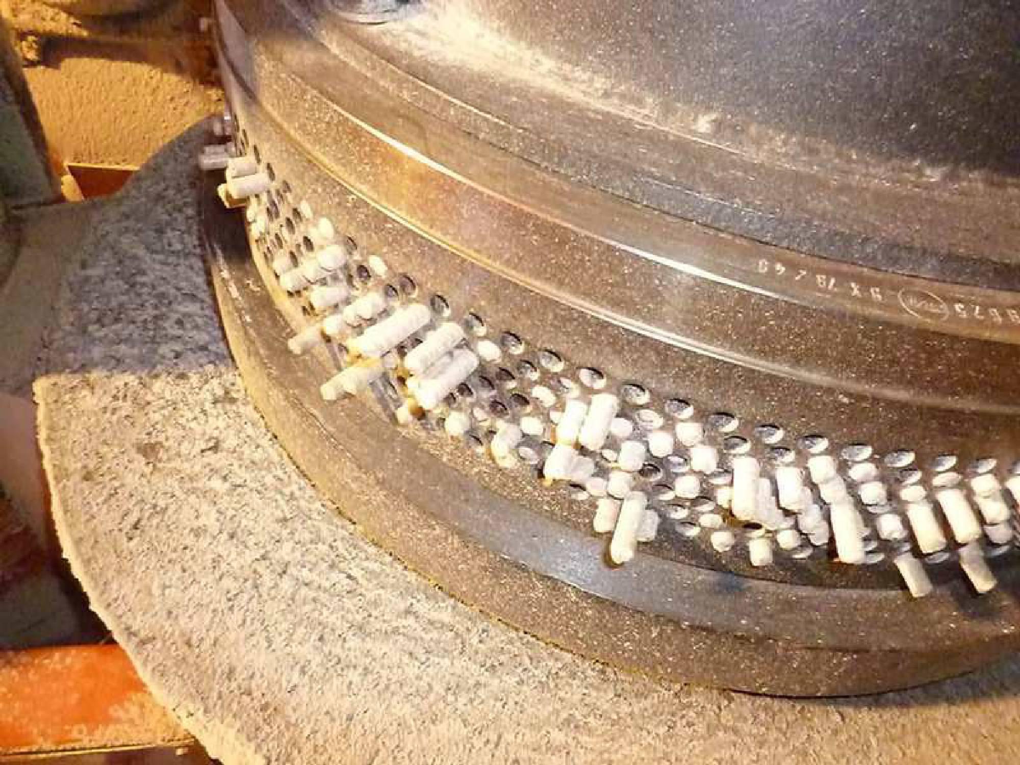 Как из опилок сделать пеллеты